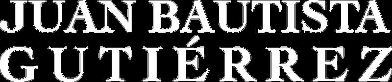 logo juan bautista gutierrez